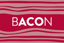 Bacon Podcast Callout Image