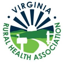 Virginia Rural Health Association Logo